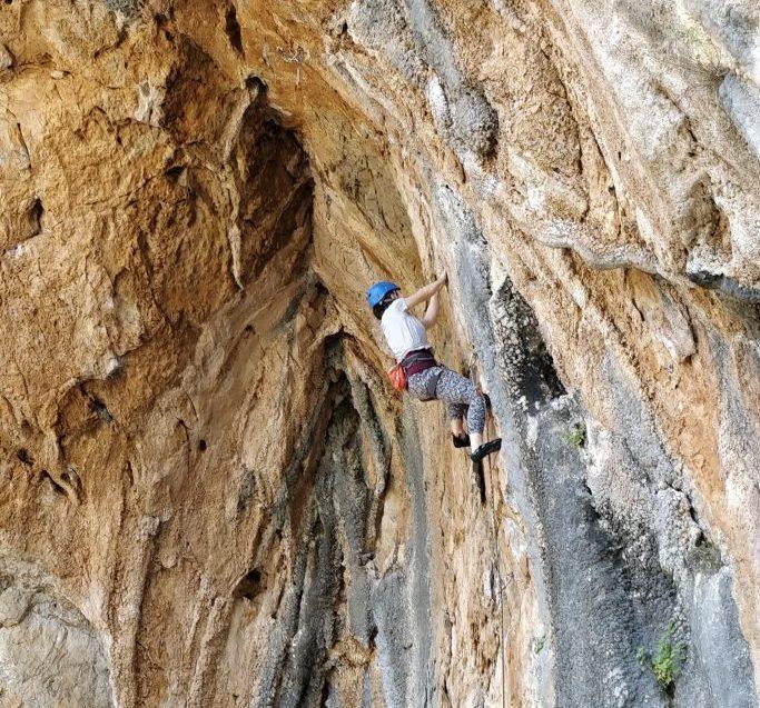 Tırmanış Eğitimleri